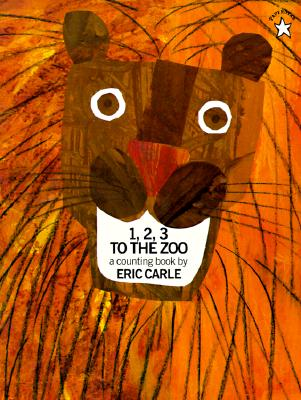 1, 2, 3 To the Zoo By Carle, Eric